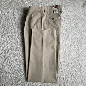 Tommy Hilfiger Chino Pleated Relaxed Fit